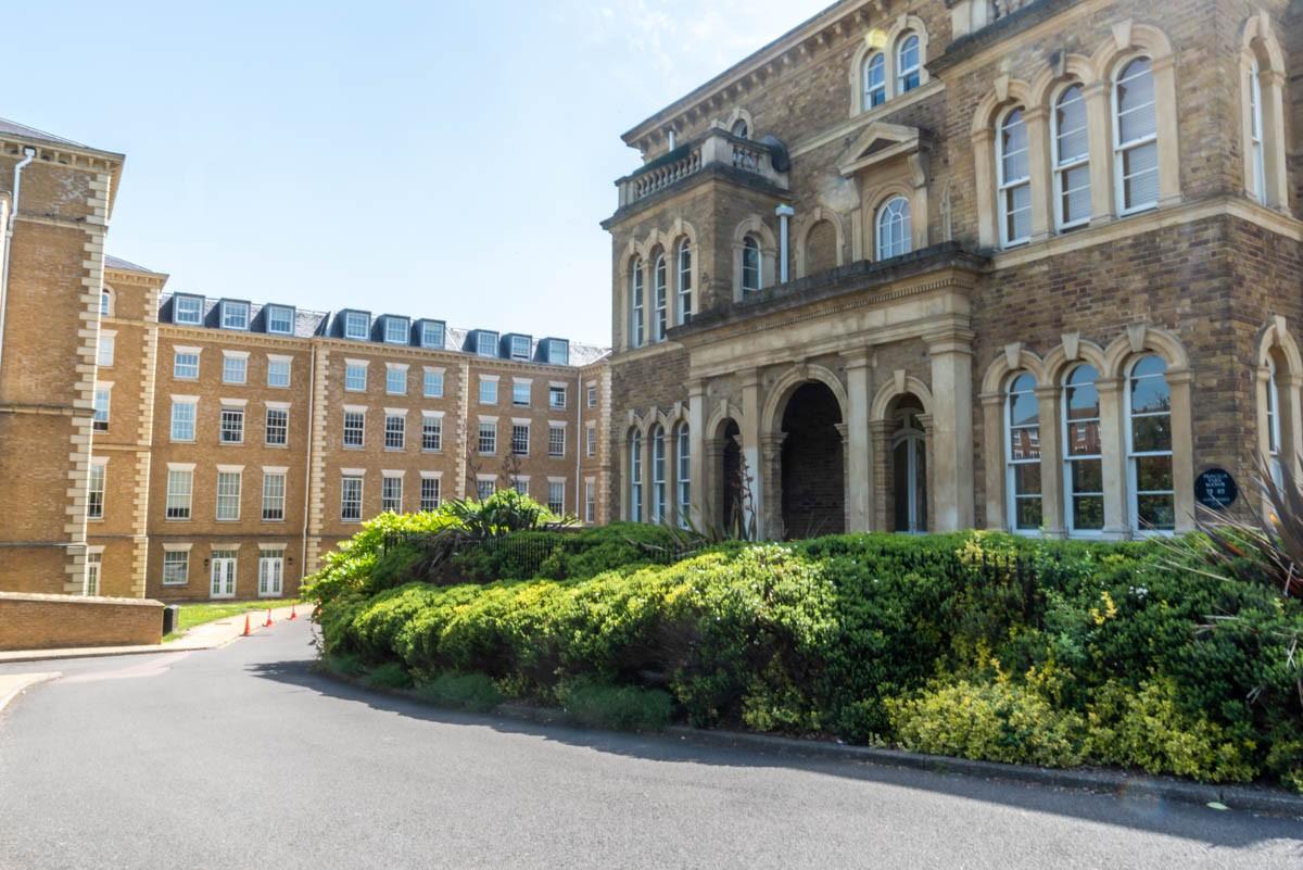 Princess Park Manor, Royal Drive, London, N11 3GX